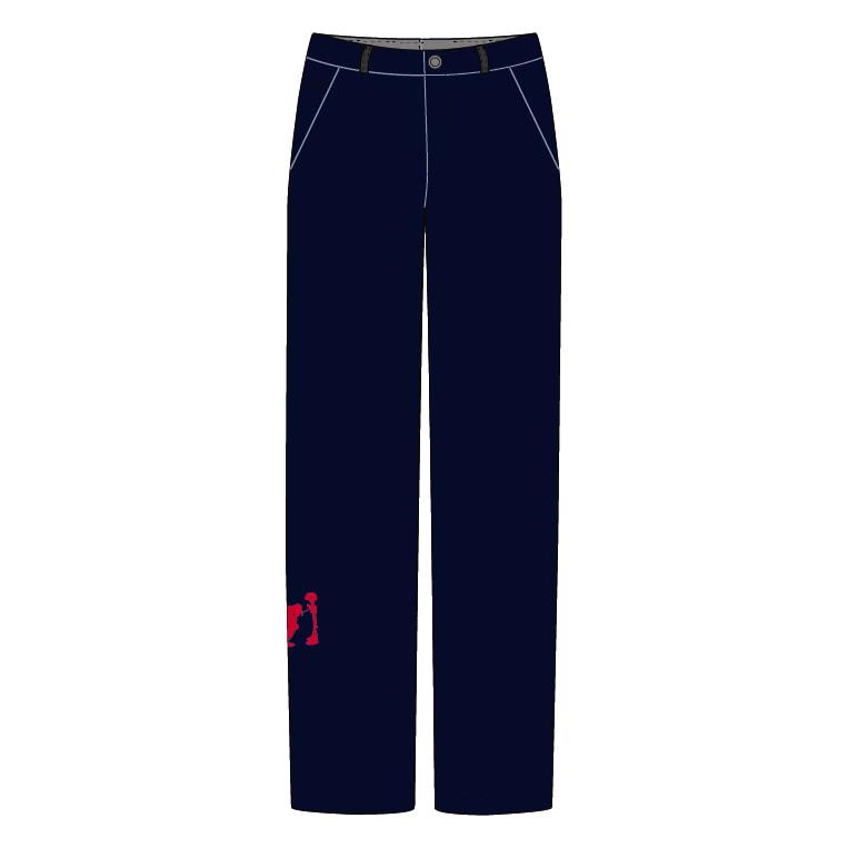 4 The Fallen - Custom Golf Pants