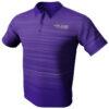 Purple Heart - 4 The Fallen Short Sleeve Polo