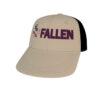 4 The Fallen - Richardson 511 Baseball Cap