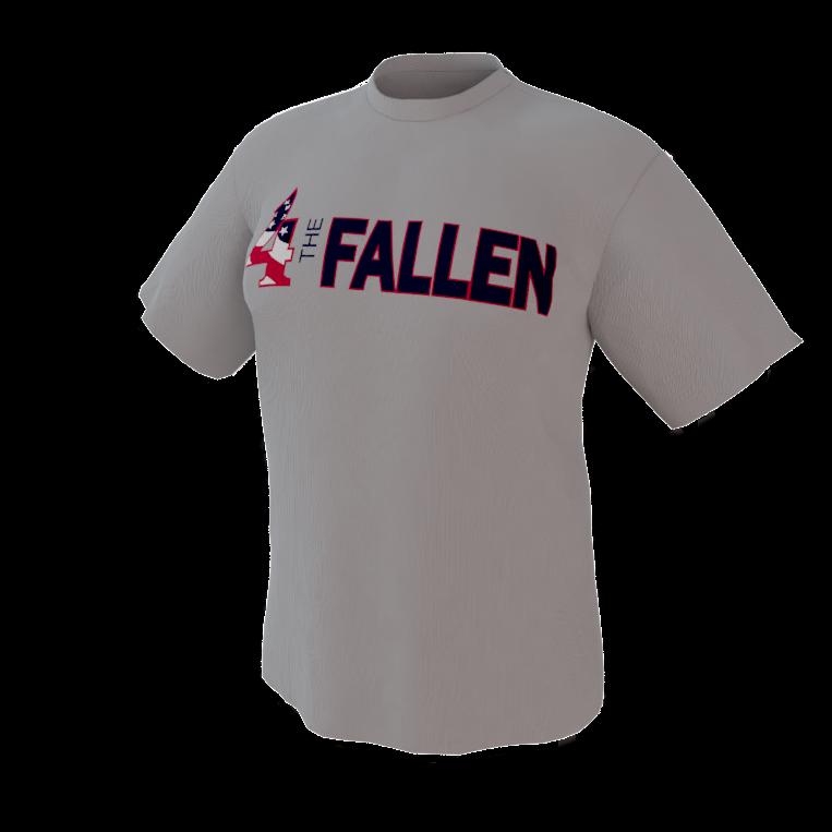4 The Fallen Tech T-Shirt