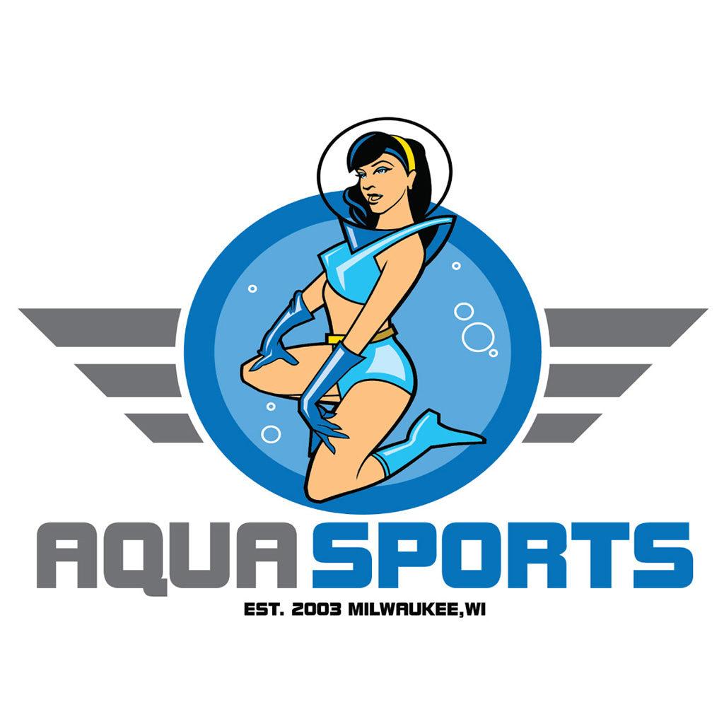 Aqua Sports - Logo