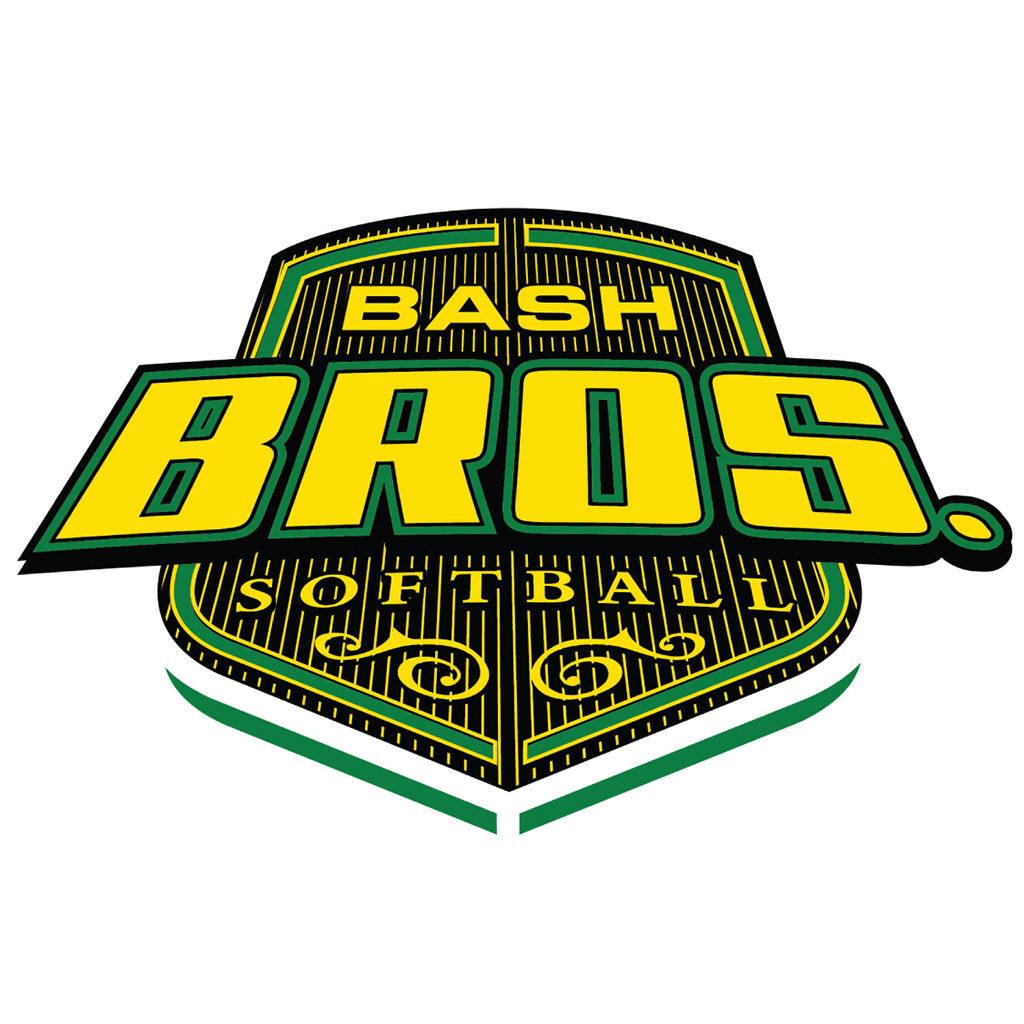 Bash Bros Softball Logo