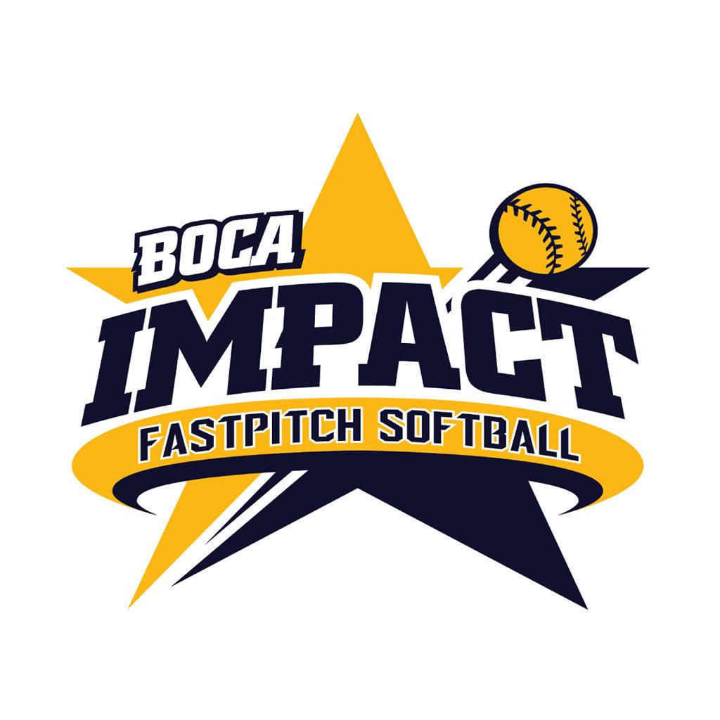 Boca Impact Logo
