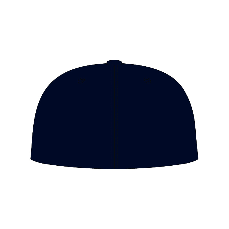 Bombers of the Ozarks - Team Hat back