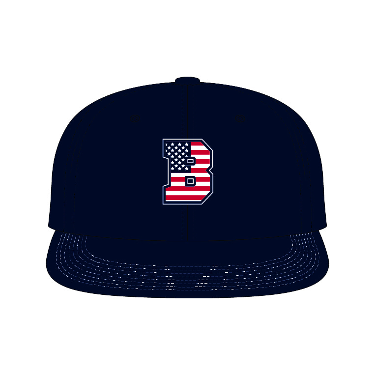 Bombers of the Ozarks - Team Hat