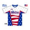 BowDoc Archery - Custom USA Archery Shirt