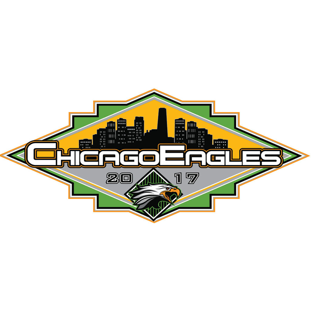 Chicago Eagles Logo
