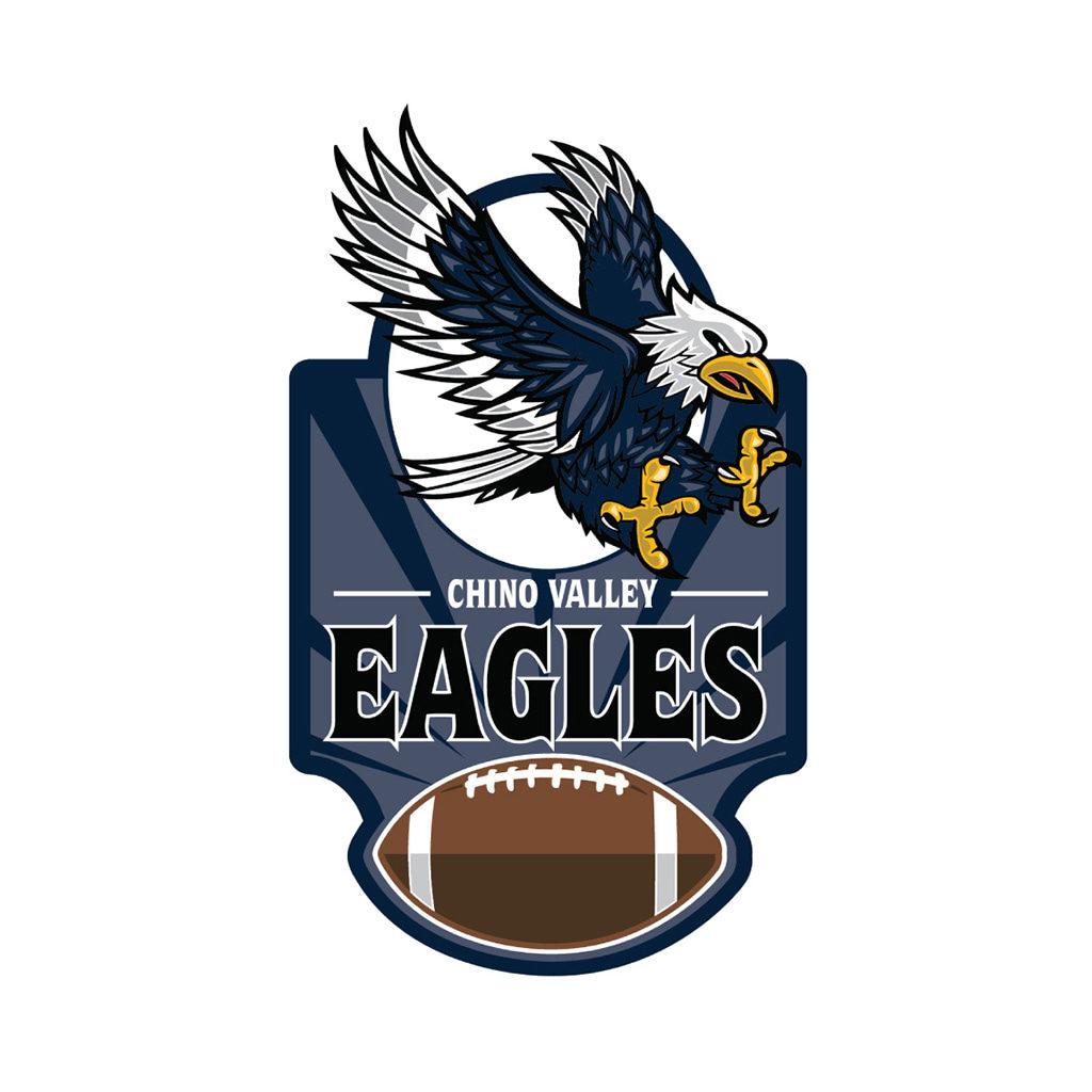 Chino Valley Eagles Logo
