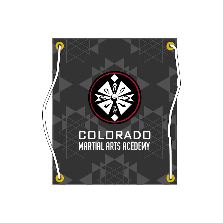 Colorado Martial Arts Academy - Clinch Bag