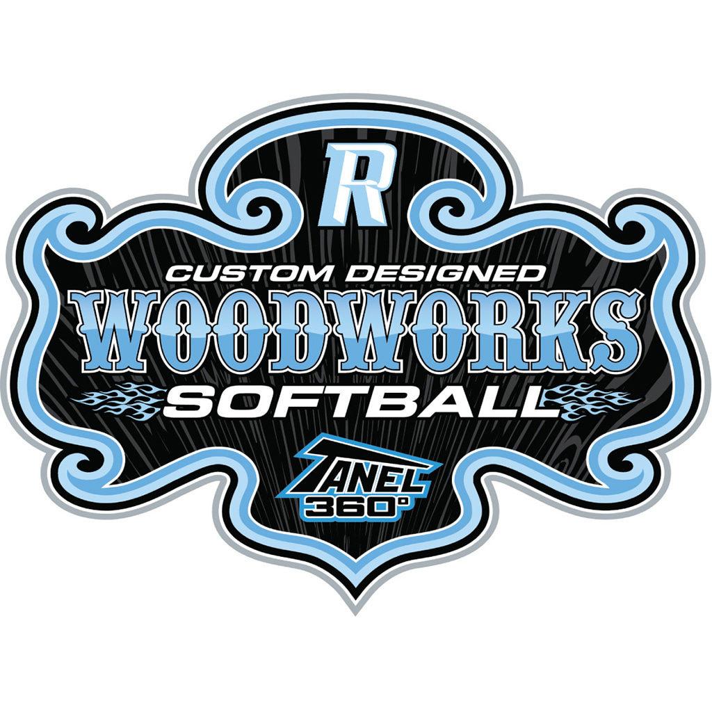 Custom Designed Woodworks Logo