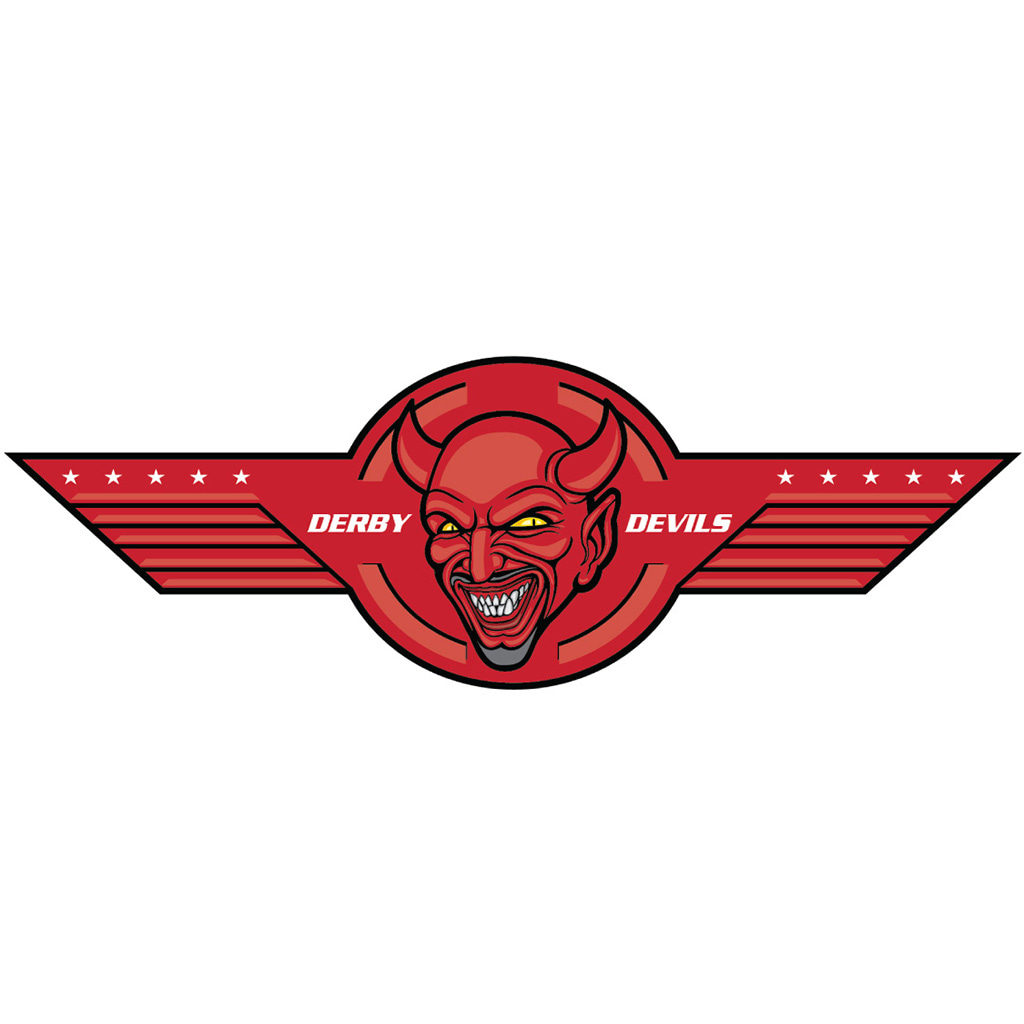 Derby Devils Logo