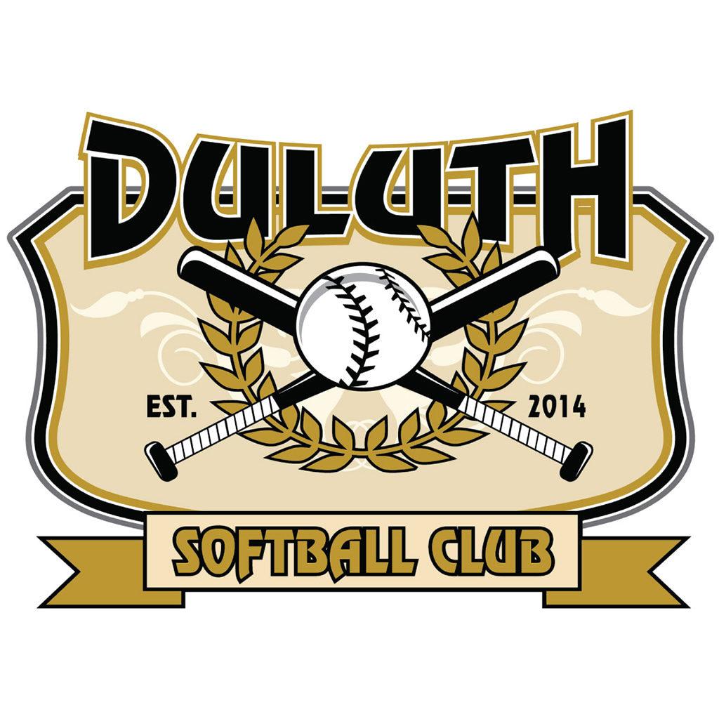 Duluth Softball Club Logo