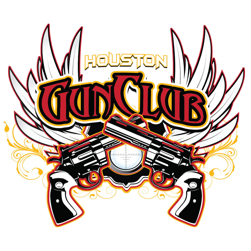 Houston Gun Club Logo