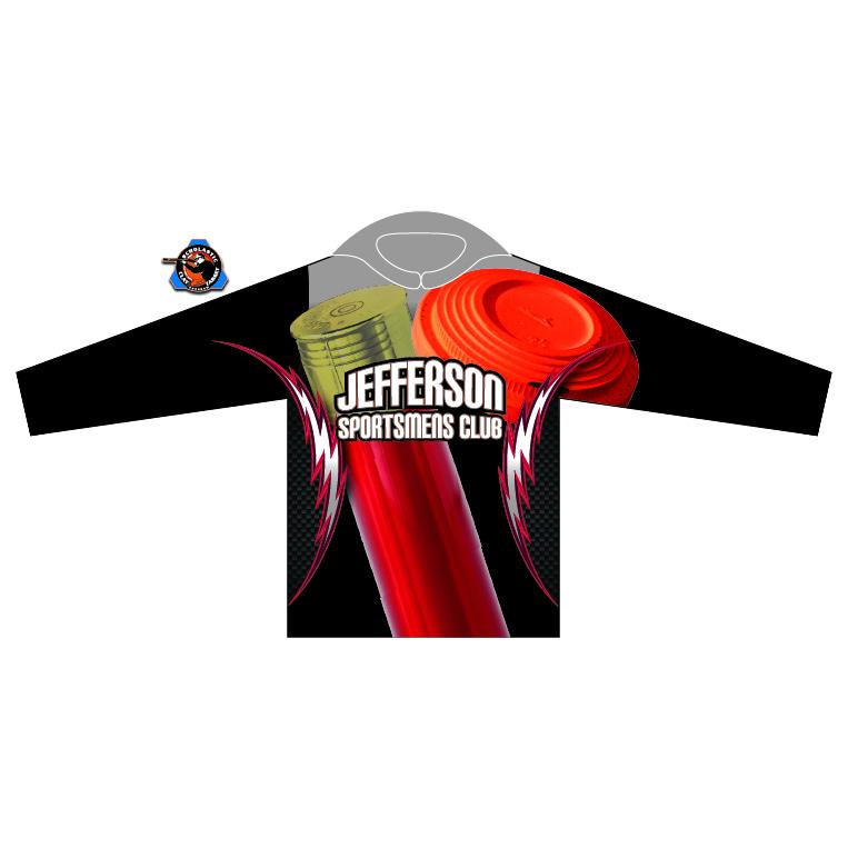 Jefferson Sportsmen's Club - Custom Team Hoodie