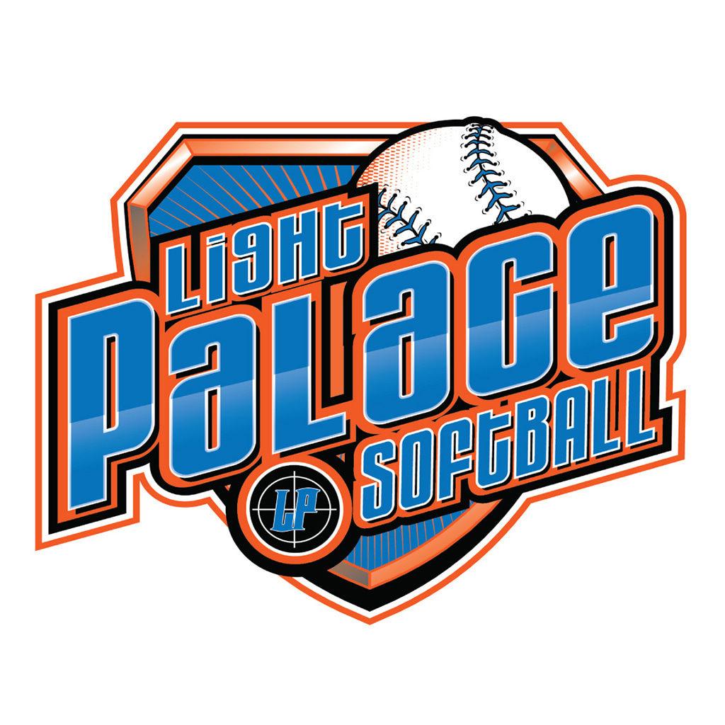 Light Palace Softball Logo