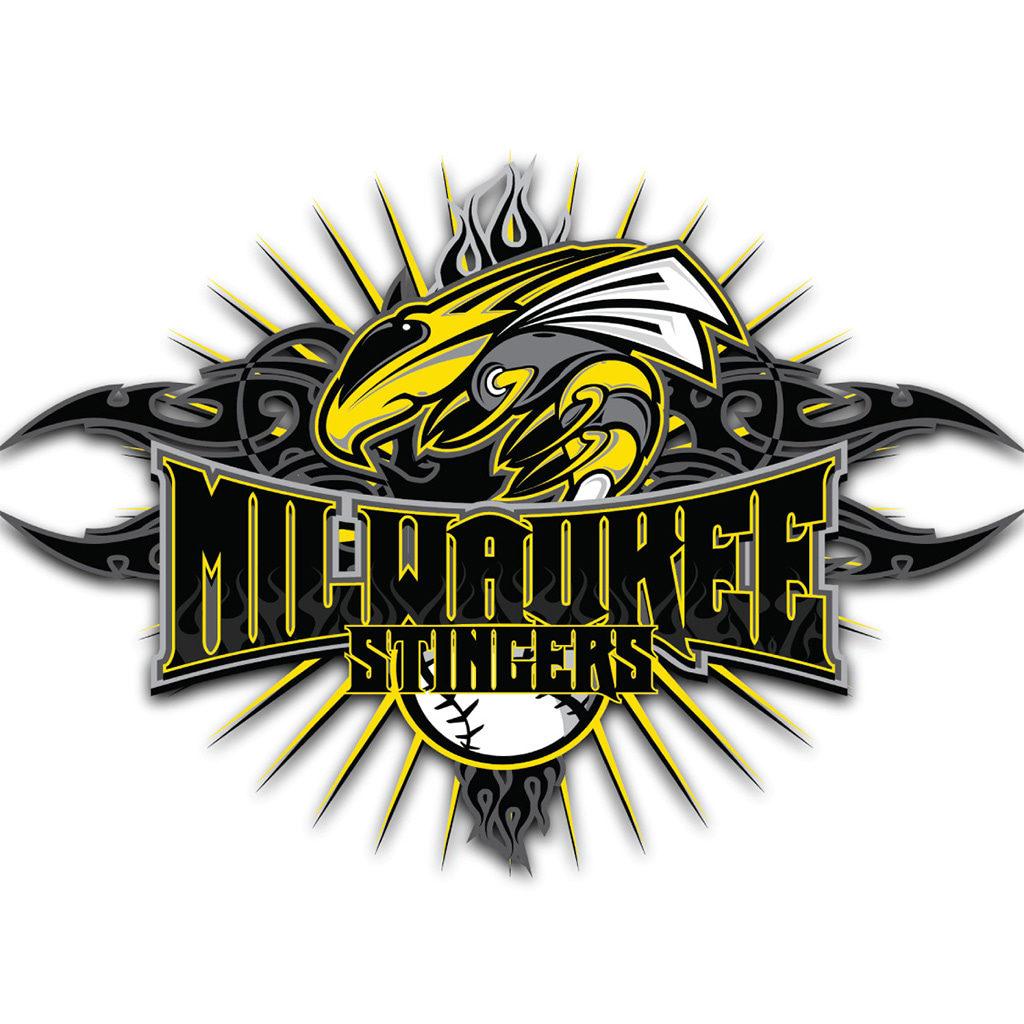 Milwaukee Stingers Logo
