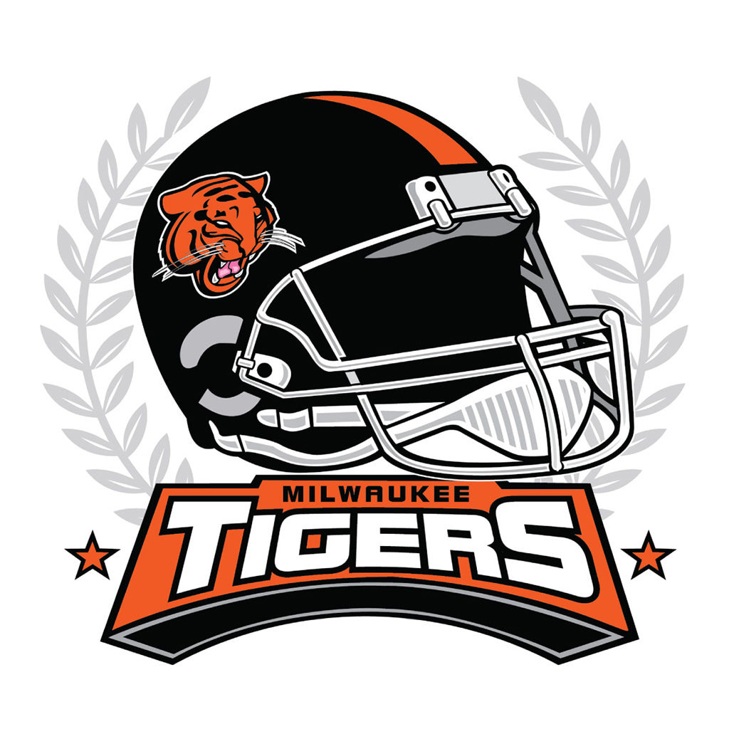 Milwaukee Tigers Logo