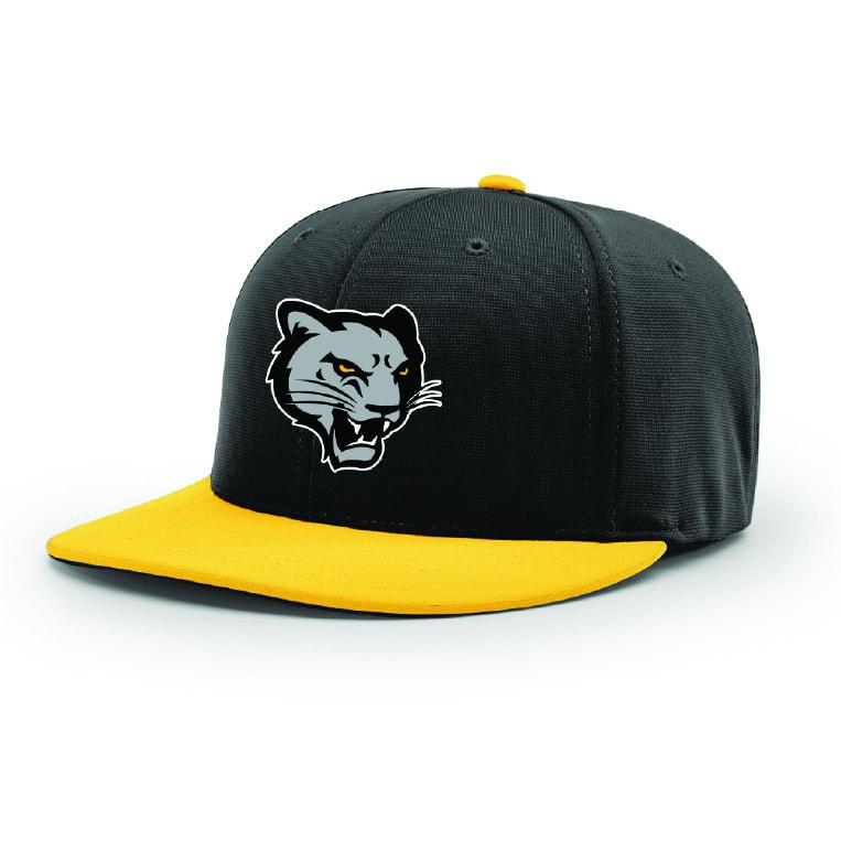 New Berlin Pumas - Custom PTS20 Flexfit Hat