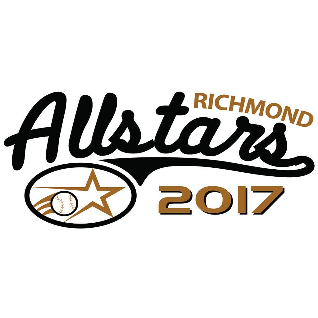 Richmond All-stars Logo