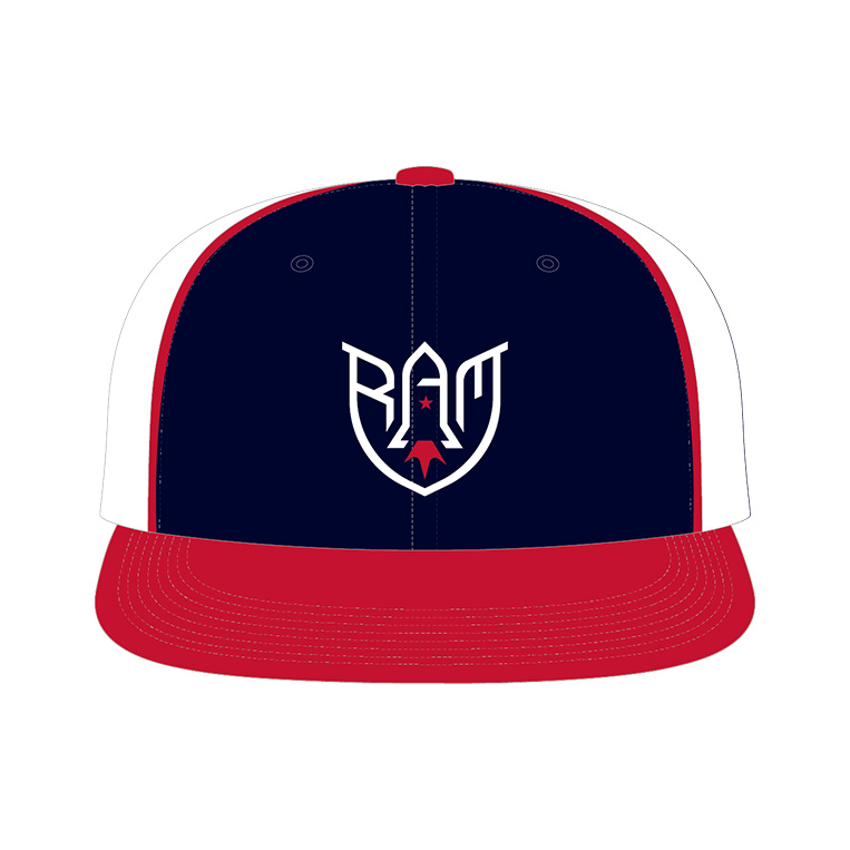 Rocket Arm Mike - Pacific 404M Baseball Cap