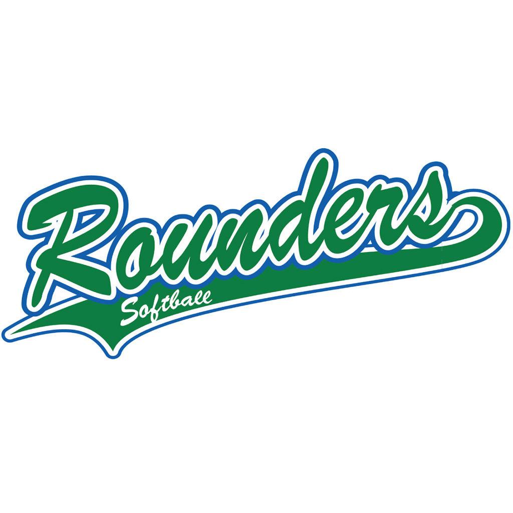 Rounders Softball - Logo