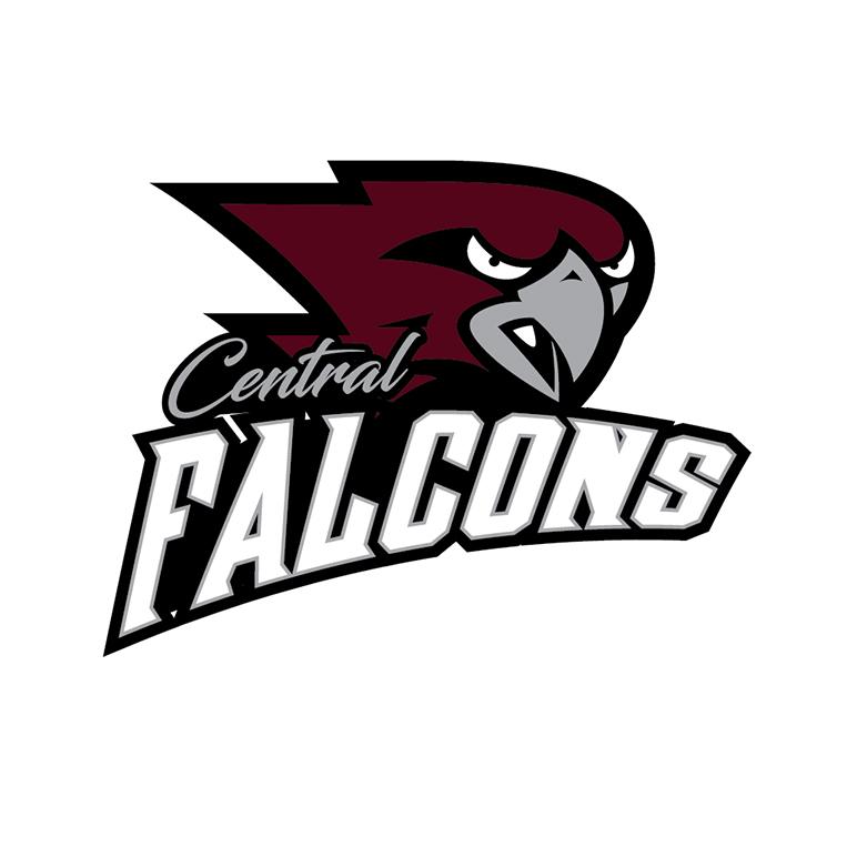 Central Falcons