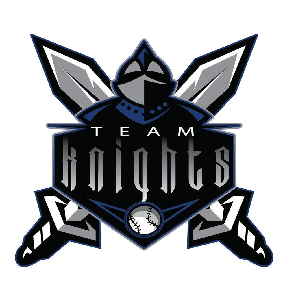 Team Knights Logo
