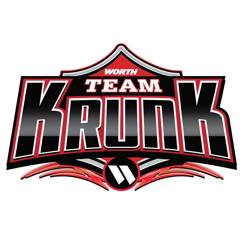 Team Krunk Logo