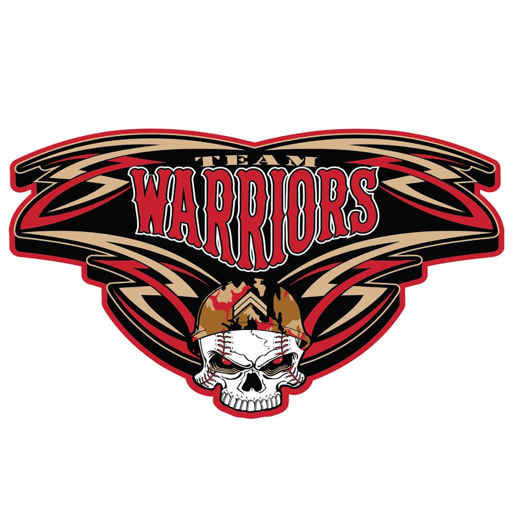 Team Warriors Logo