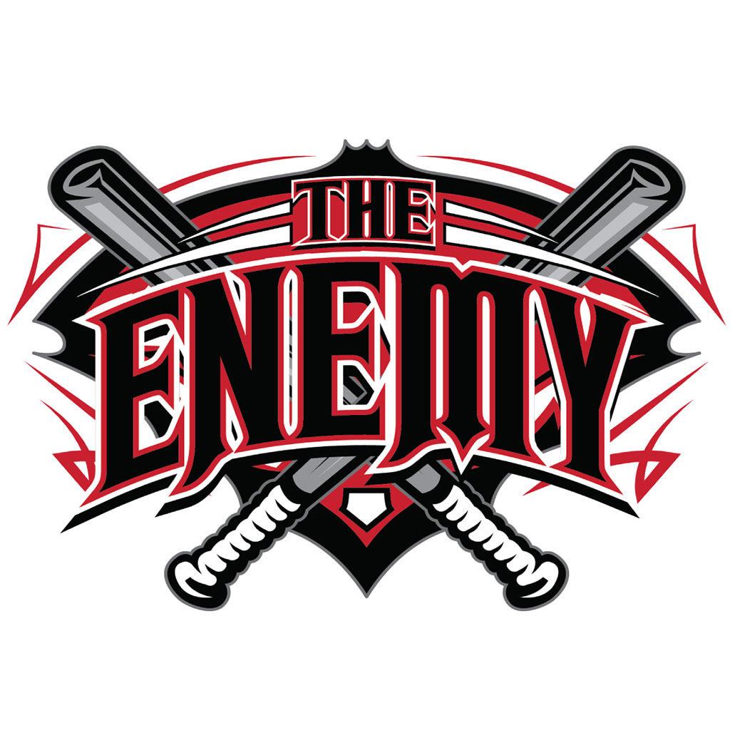 The Enemy Logo