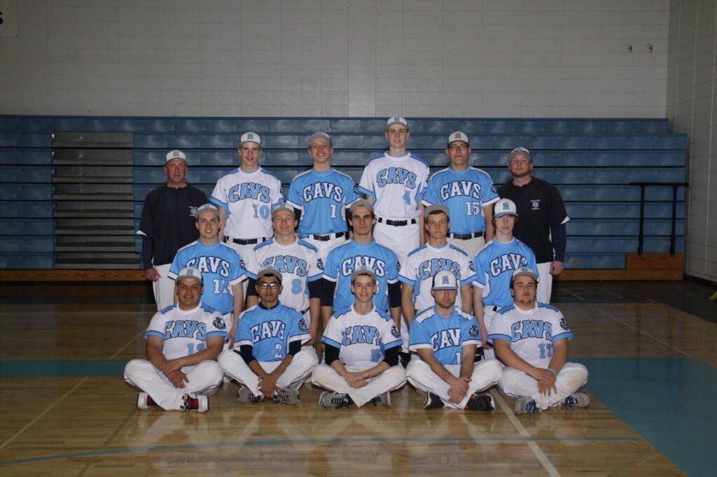 Thomas More High School Baseball Team