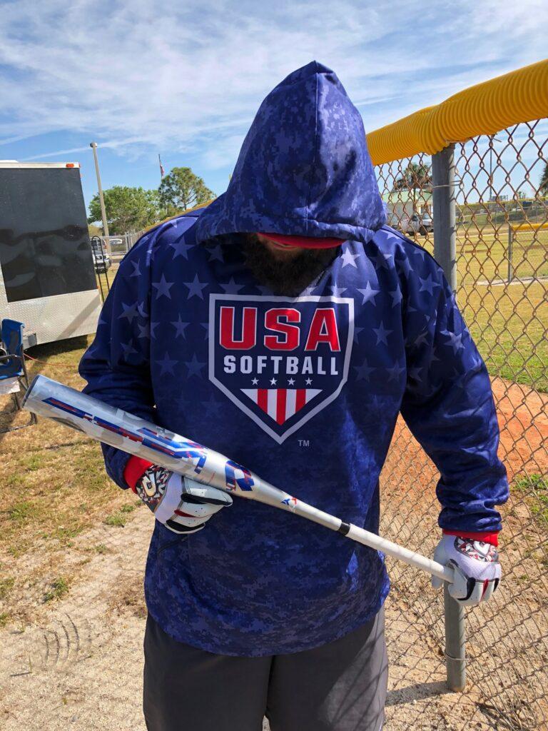 USA Softball Apparel