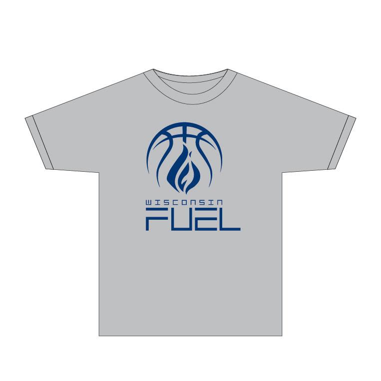 Wisconsin Fuel - Tech T-Shirt