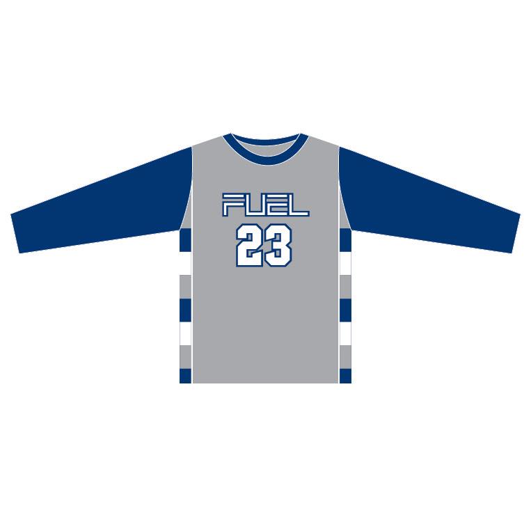 Wisconsin Fuel - Long Sleeve Shirt