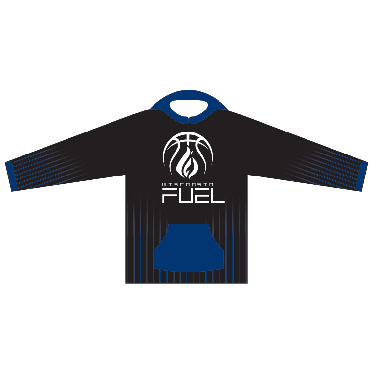 Wisconsin Fuel - Team Hoodie