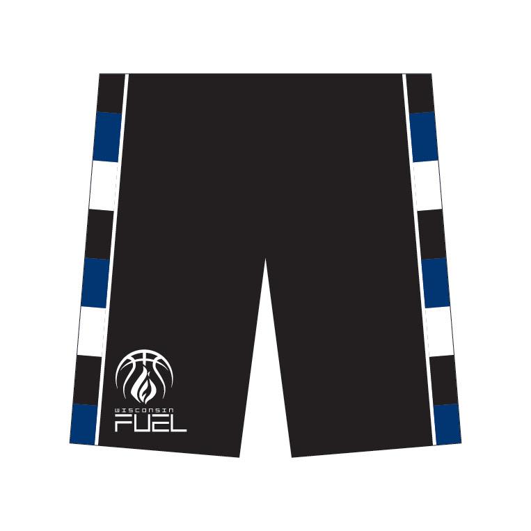 Wisconsin Fuel - Team Shorts